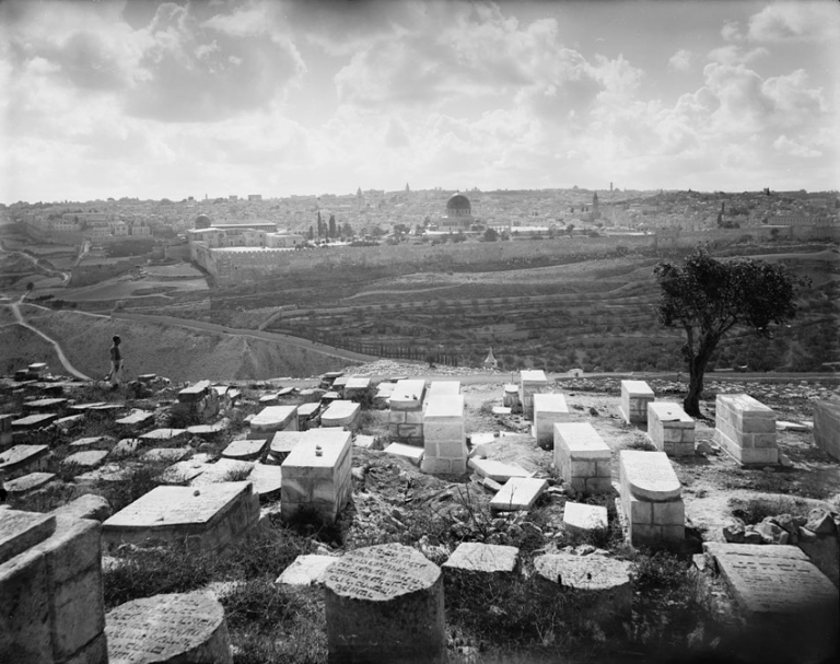 jewish-cemetery-mount-olives-1898
